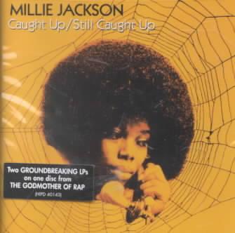 CAUGHT UP/STILL CAUGHT UP BY JACKSON,MILLIE (CD)