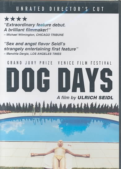 DOG DAYS BY HOFSTATTER,MARIA (DVD)