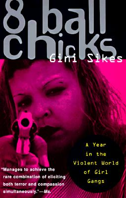 8 Ball Chicks By Sikes, Gini